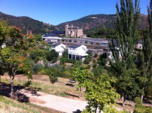 Jakobsweg 2013 – Ponferrada – Villafranca del Bierzo
